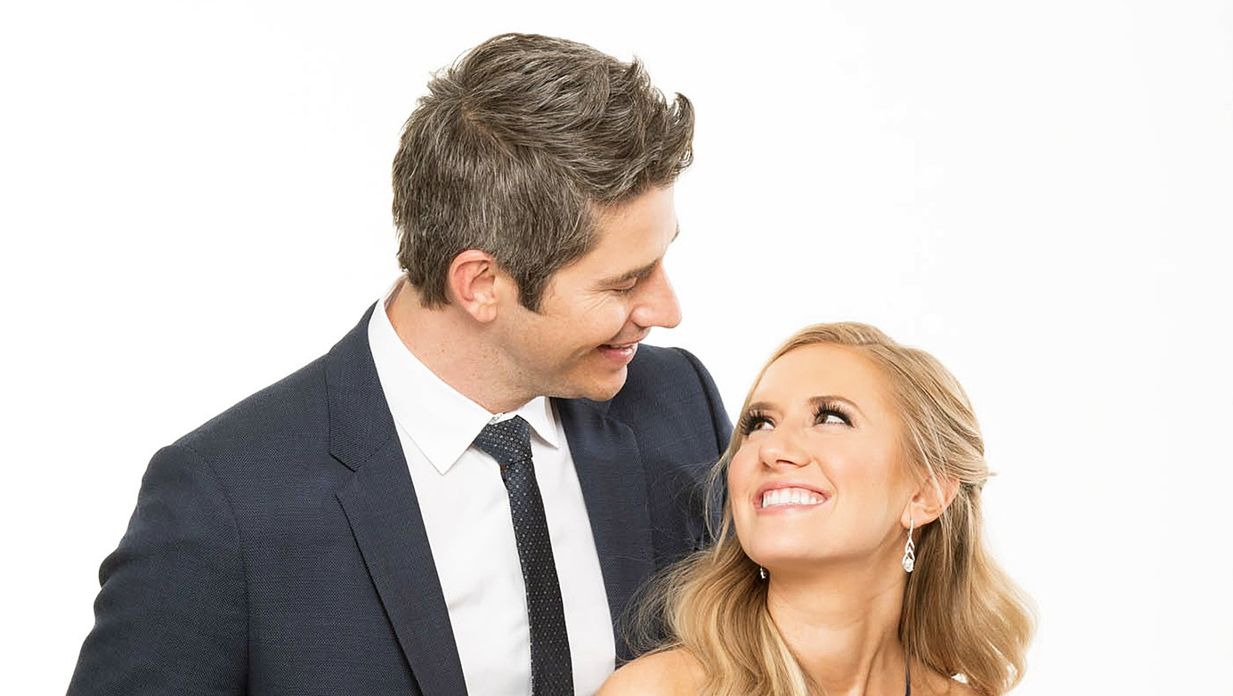 Arie Luyendyk Jr and Lauren B have first public date night