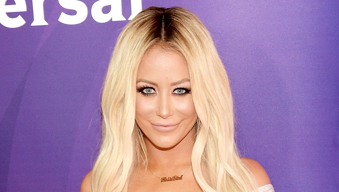 5 Things to Know About Aubrey O'Day