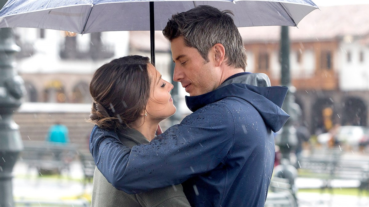 The Moment Becca Kufrin Knew Arie Luyendyk Jr  Was Leaving Her