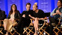 paley fest big bang