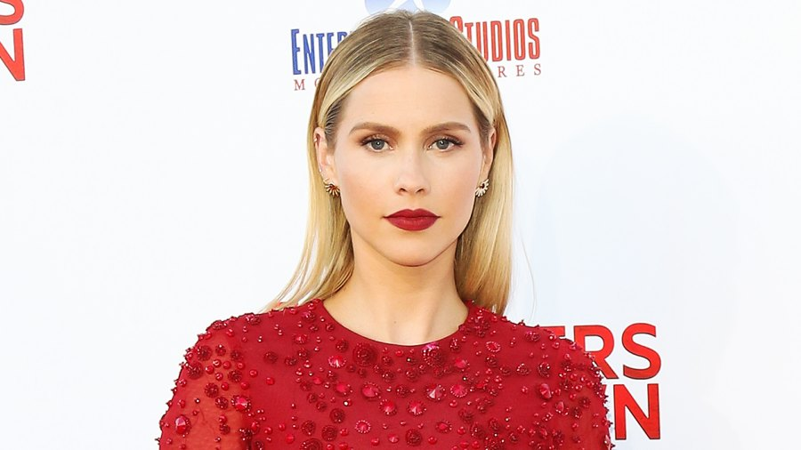 Claire Holt Reveals Heartbreaking Miscarriage