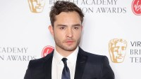 Ed Westwick, Social Media, Rape Denial