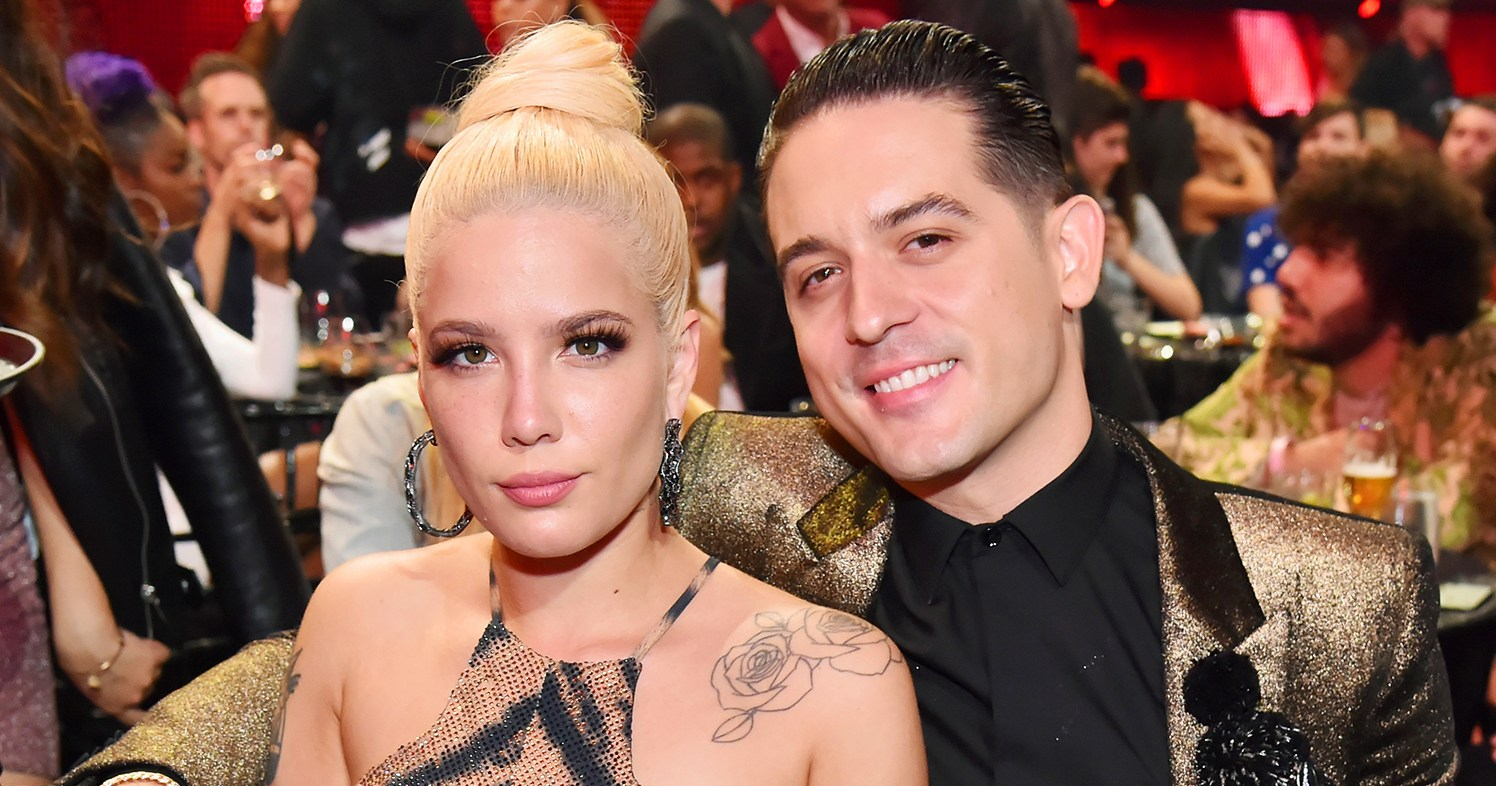 Are halsey and g eazy dating