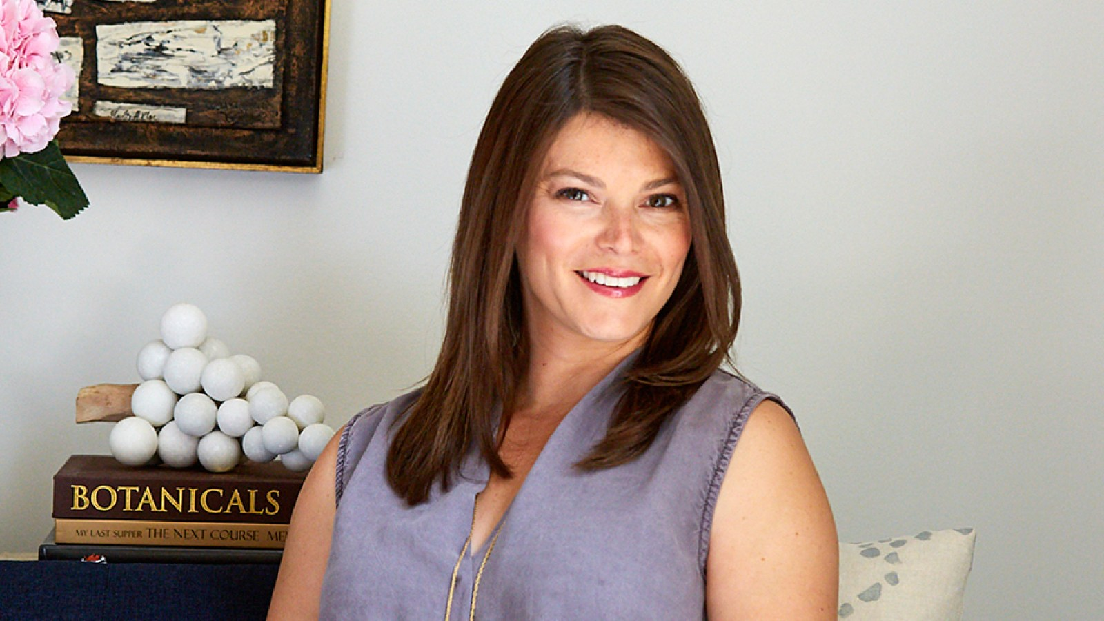 Top Chef Judge Gail Simmons Shares Tips For Best Weekend Brunch