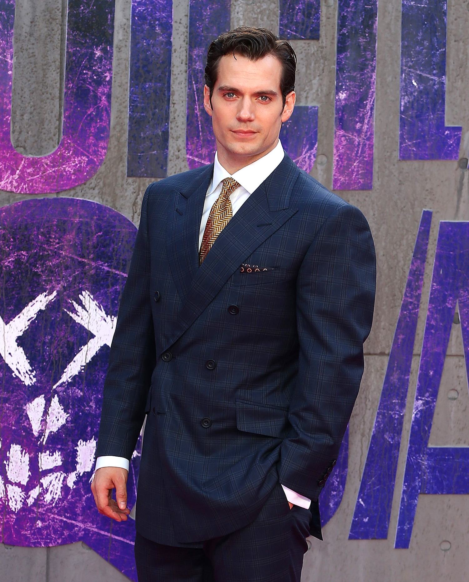 Superman actor Henry Cavill reacts to reports of his death