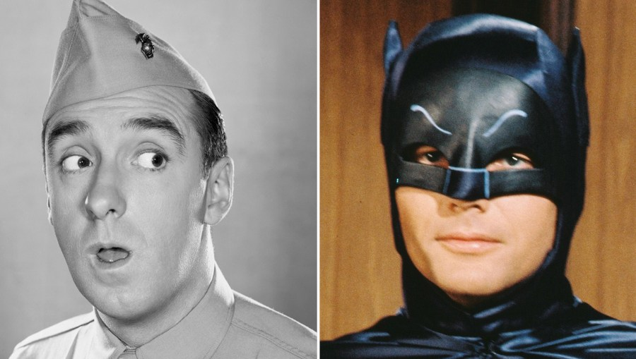 Jim Nabors and Adam West oscars 2018 memoriam