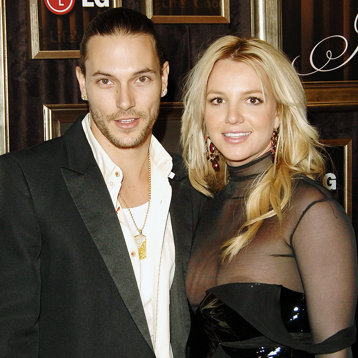 Britney Spears Has Emphasized to Dad Jamie She Wants Child Support Battle Settled