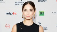 Kristin Kreuk Horrified by Her Time in Sex Cult