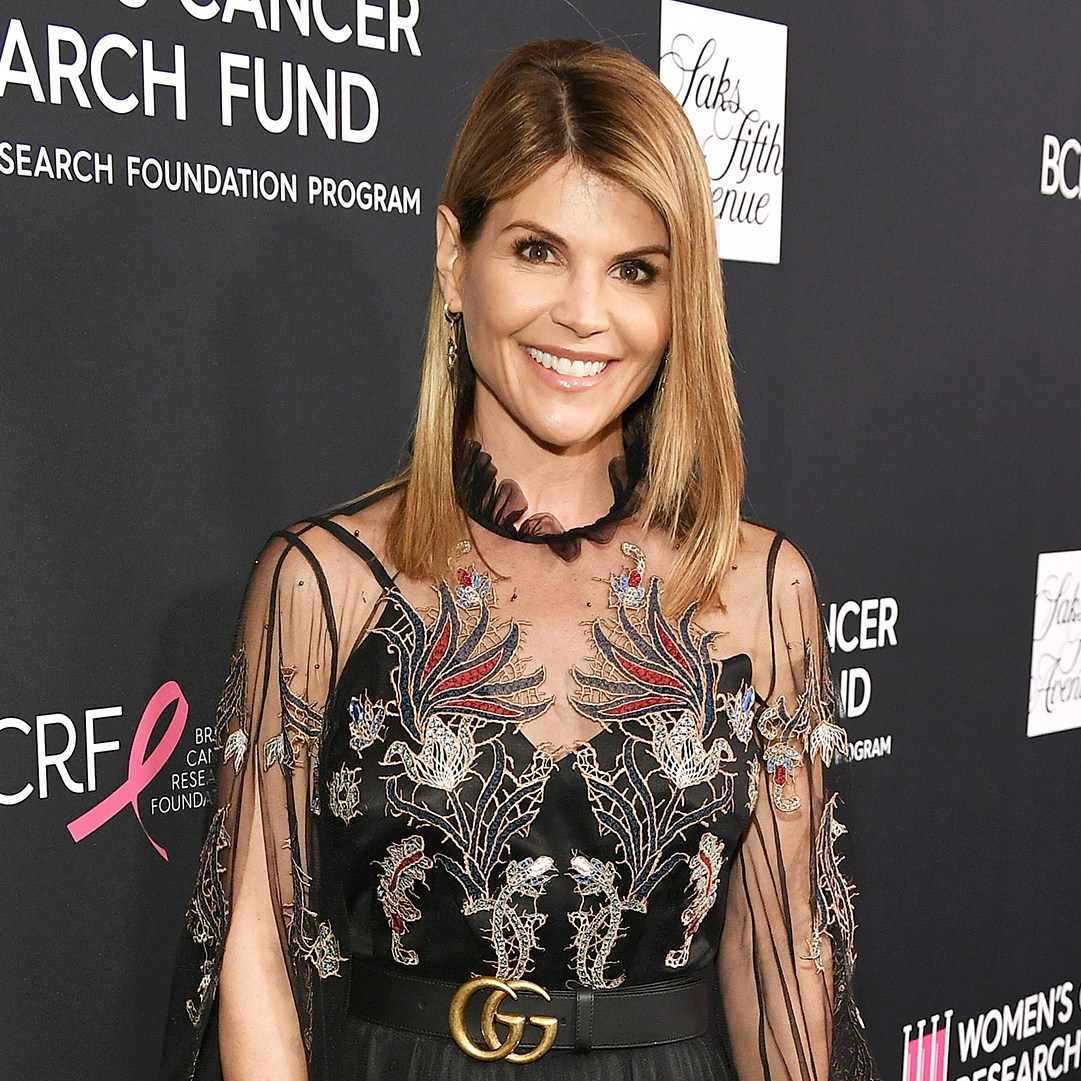 Lori Loughlin Why I Didn't Attend John Stamos Wedding