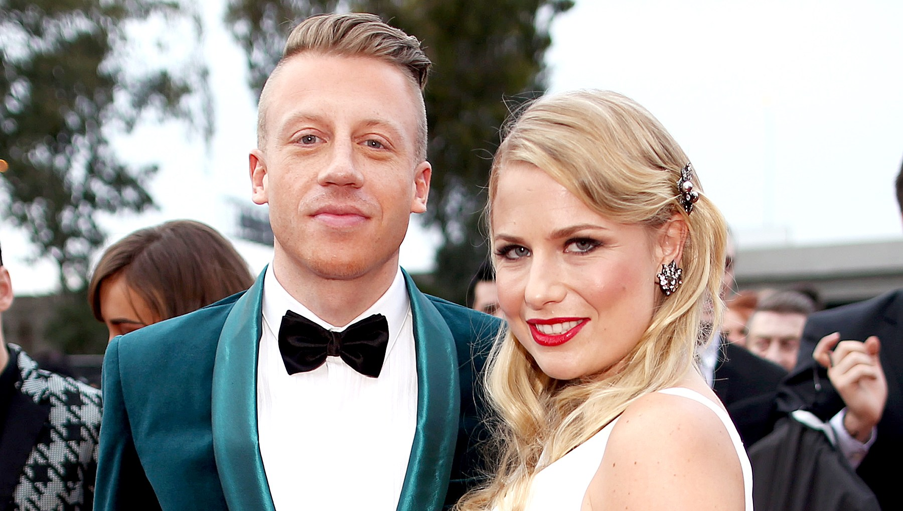 Macklemore-and-Tricia-Davis-Welcome-Baby