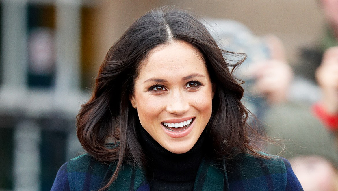 Meghan Markle Will Be Baptized in Church of England