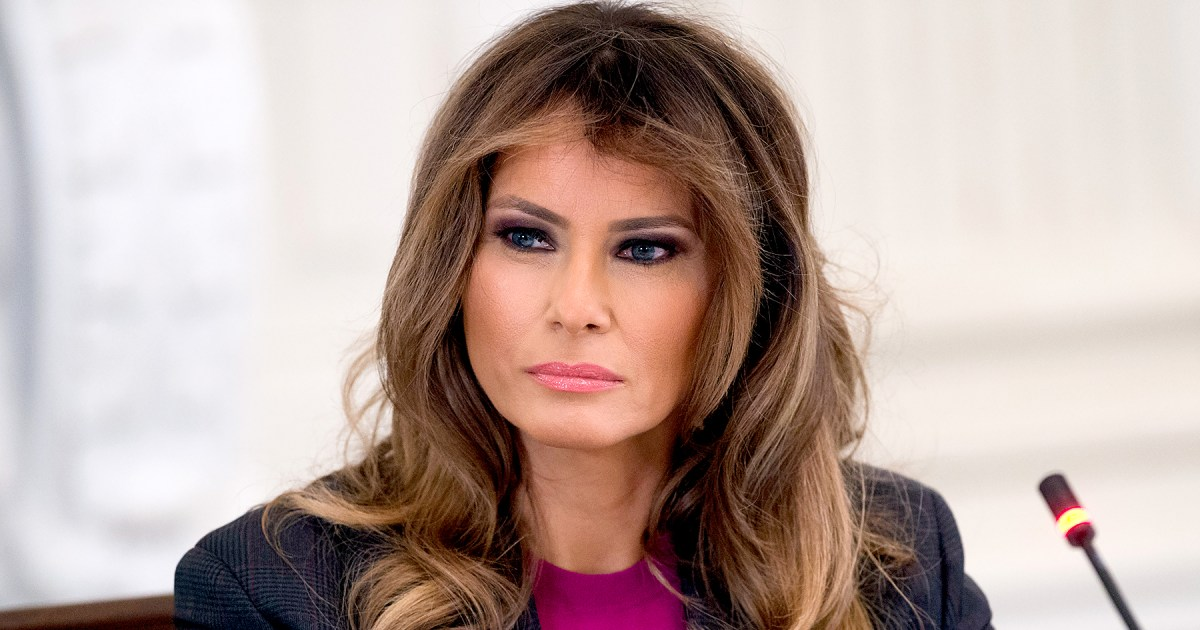 Melania Trump 'Is Very, Very Unhappy With Her Life'