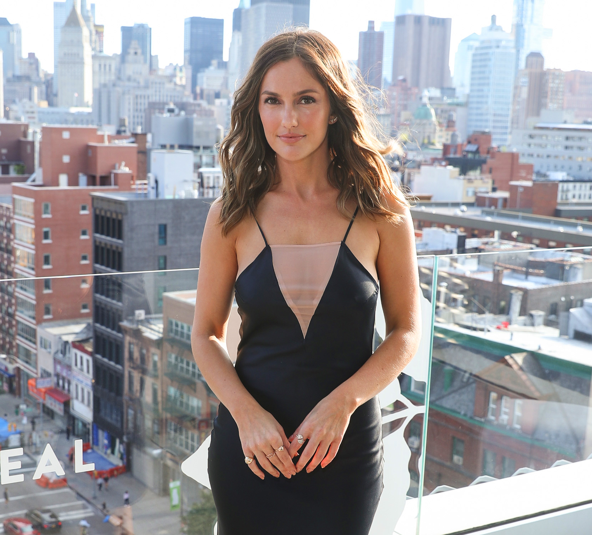 Minka Kelly nude photos 2019