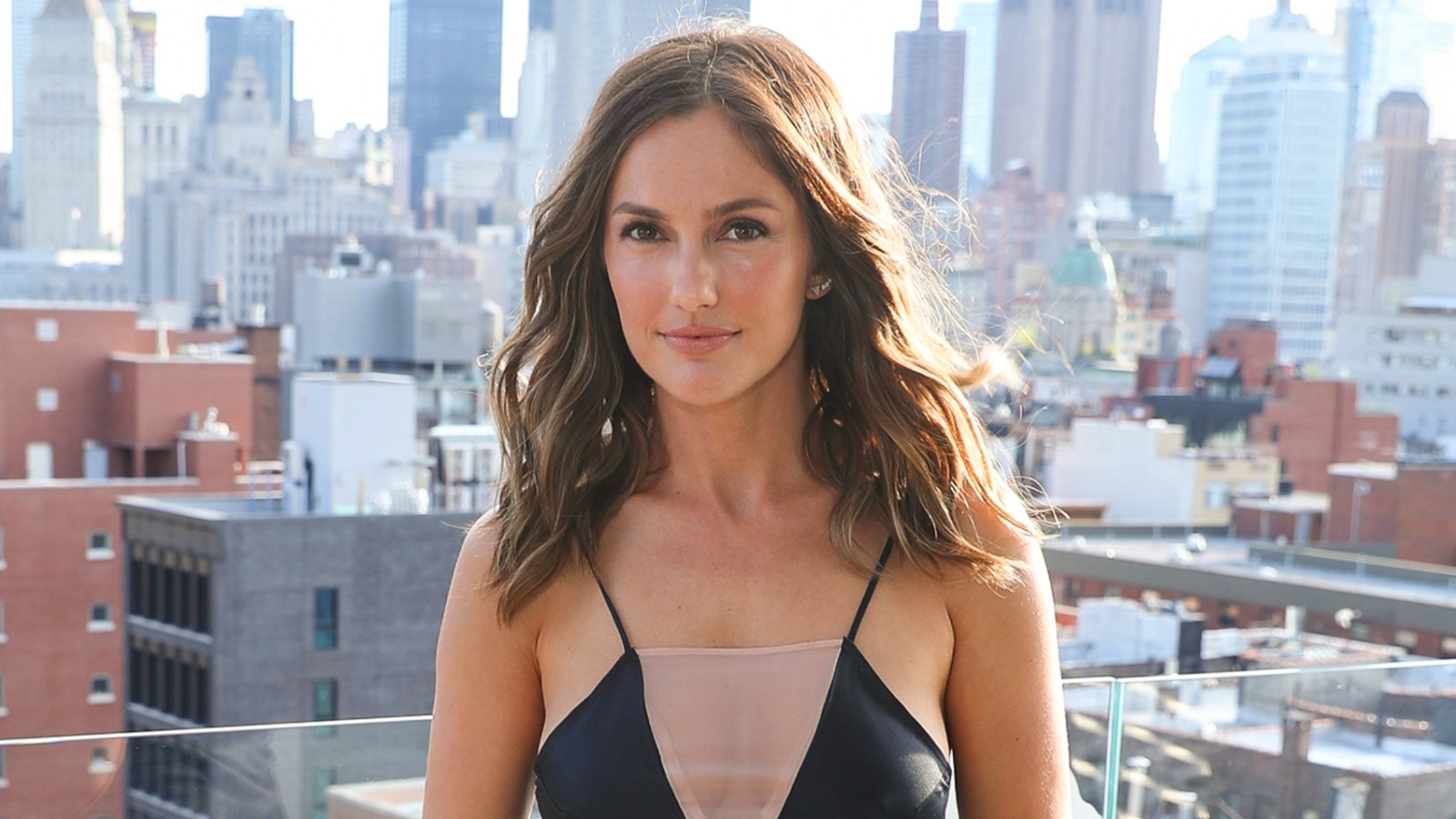 minka kelly body