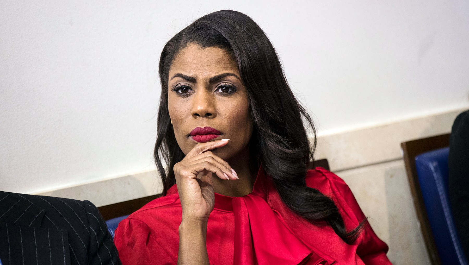 Omarosa White House