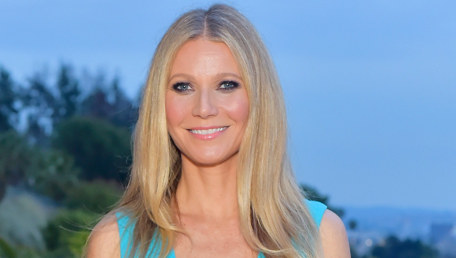 Gwyneth Paltrow cleanse