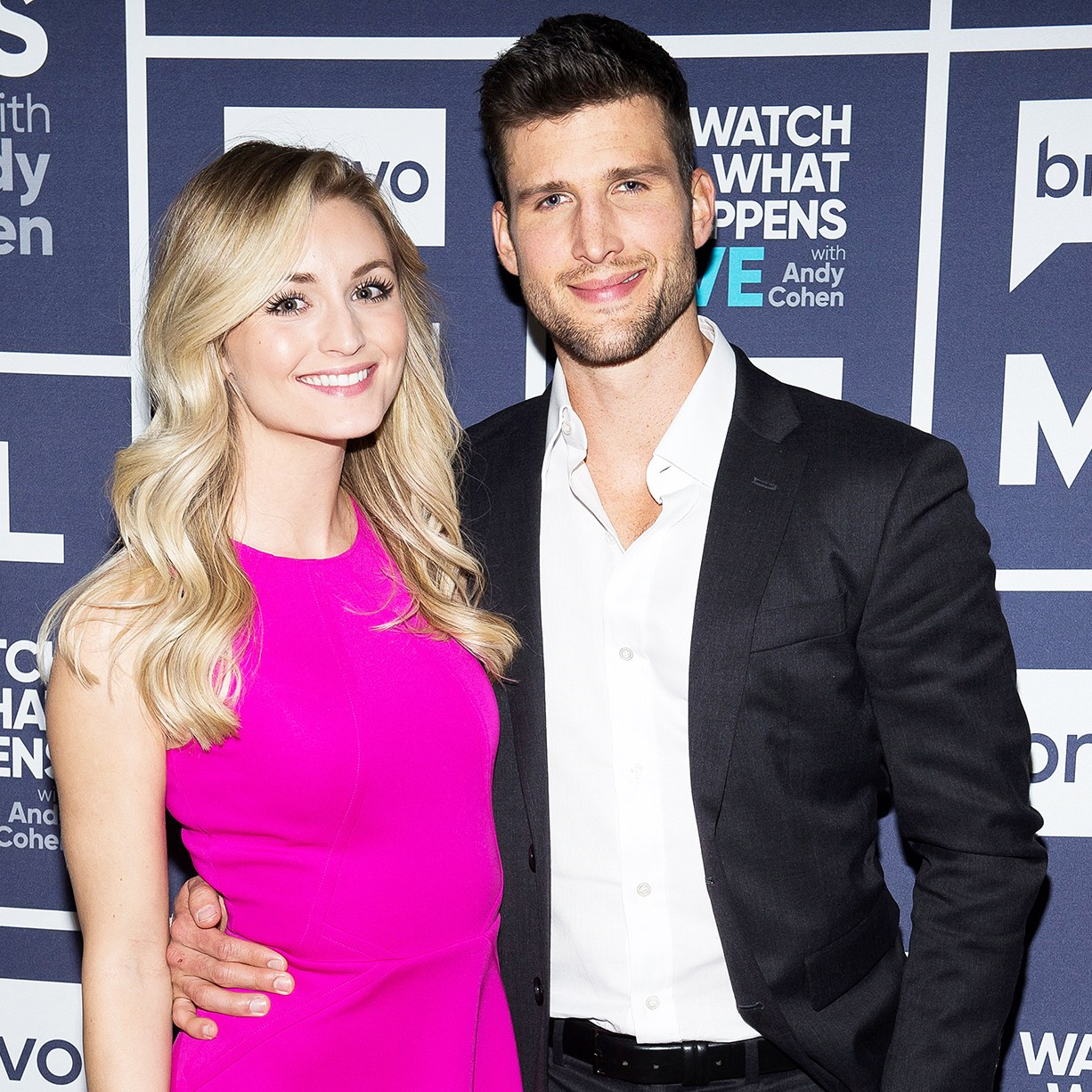 Parker Young Engaged and Expecting First Child