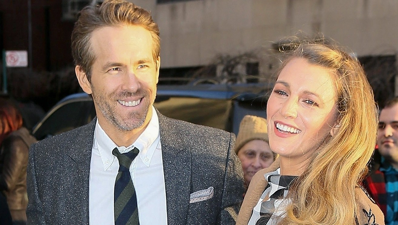 Ryan Reynolds, Blake Lively, Marriage Trouble