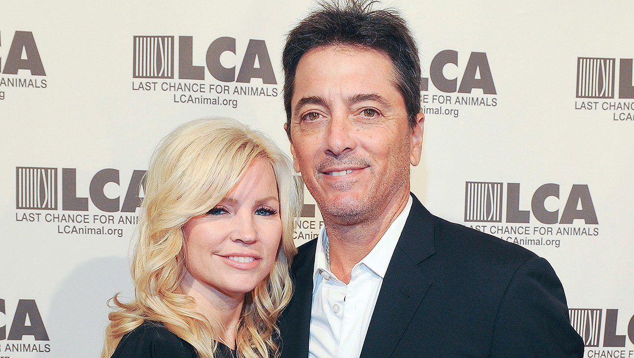 Scott Baio, Renee Sloan Baio, Microvascular Brain Disease