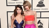 Taylor Swift Selena Gomez Support March For Our Lives