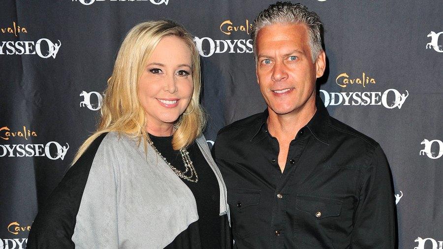 Shannon Beador, David Beador, Divorce, Mexico