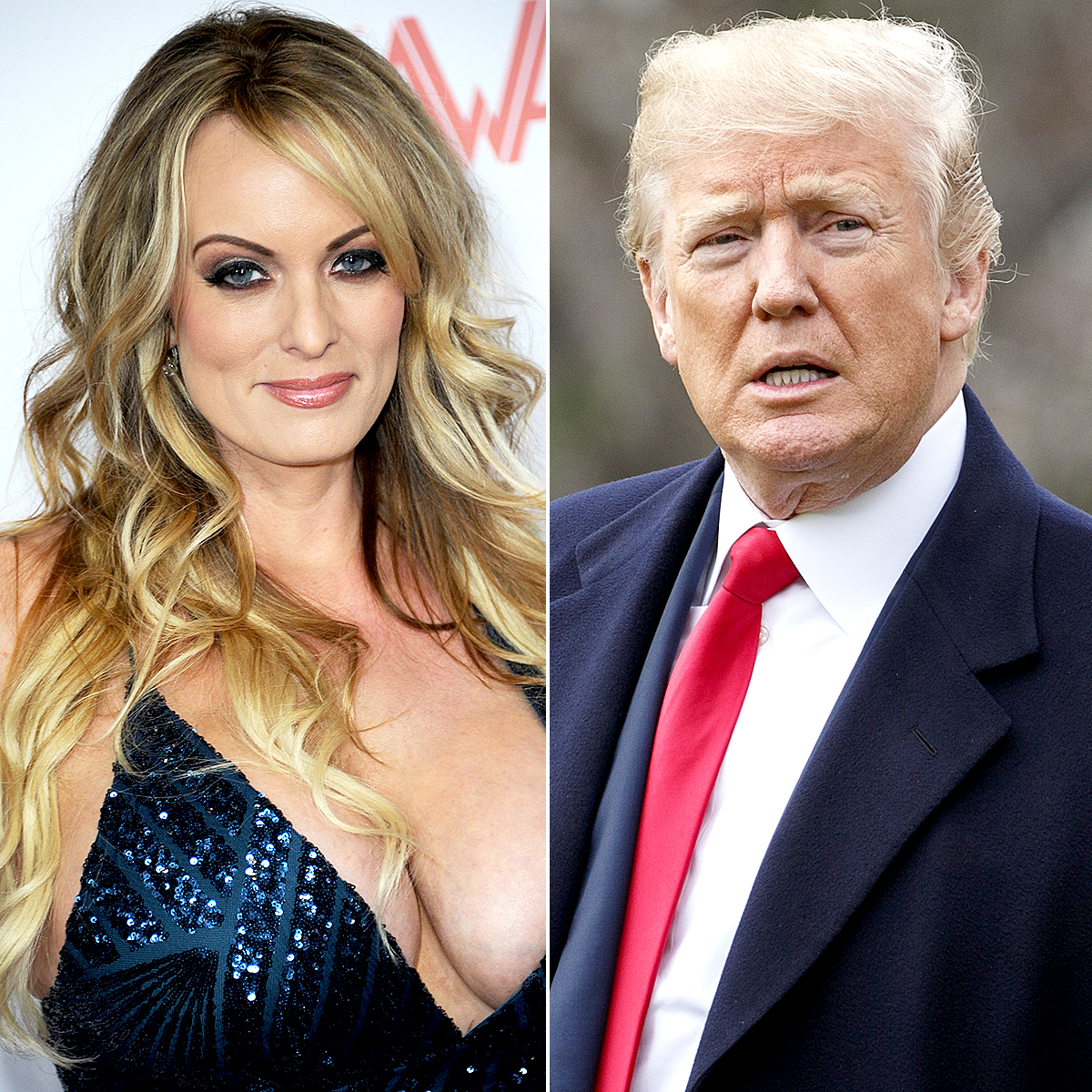 Stormy Daniels Takes to CrowdJustice to Finance Legal Battle with Trump