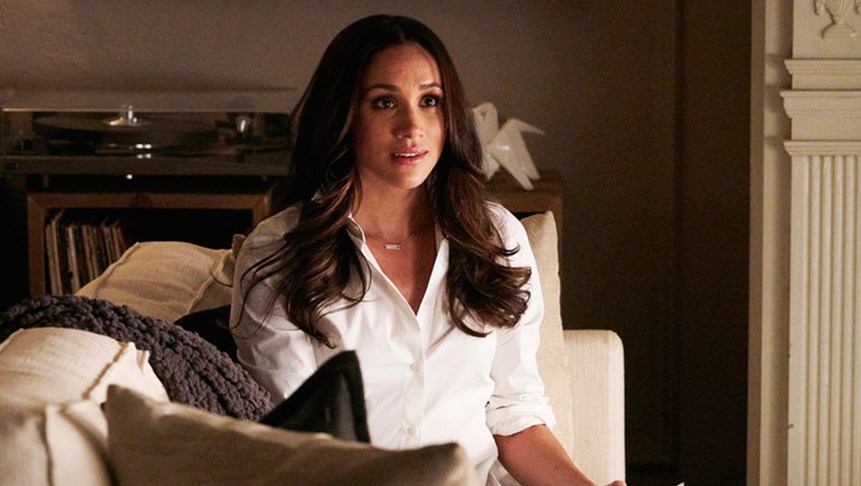 Meghan Markle movie television