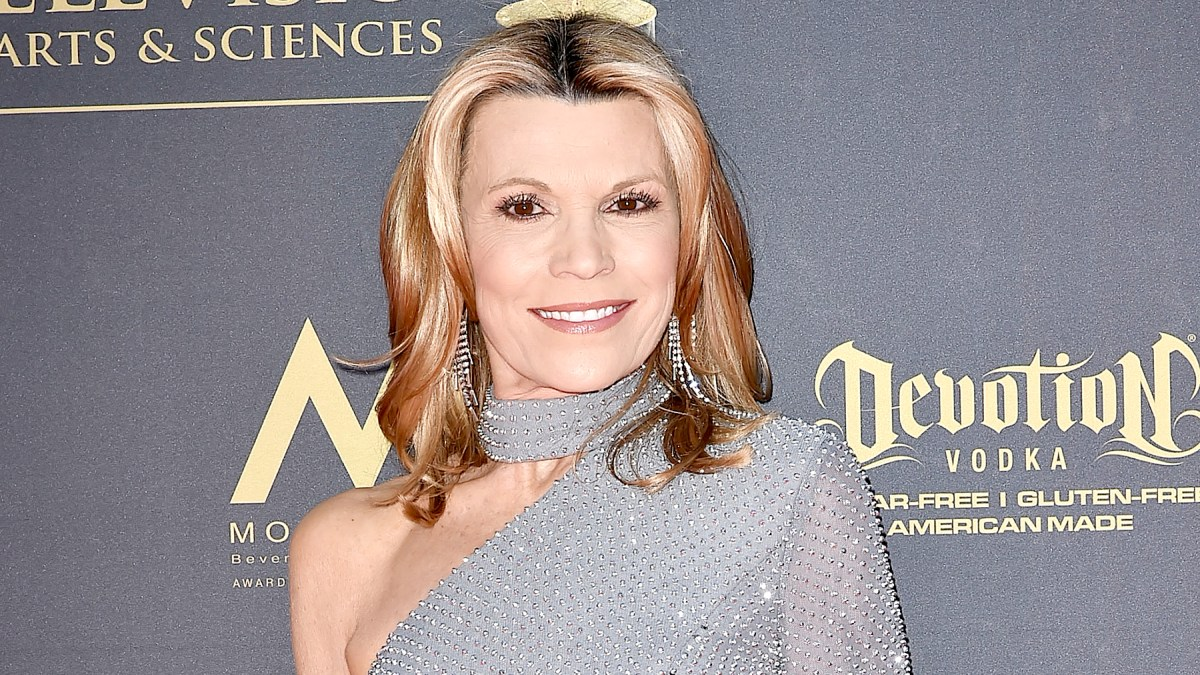 Vanna White 25 Things You Dont Know About Me