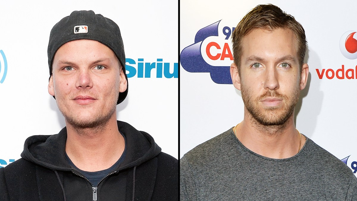 Avicii Dead At 28 Stars React To The Swedish Djs Death