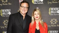 Bob Saget and Fiancee Kelly Rizzo Don't Plan to Have Kids