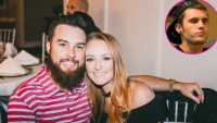 Maci Bookout's Husband Taylor McKinney Claims Ryan Edwards Threatened to 'Put a Bullet' in His Head