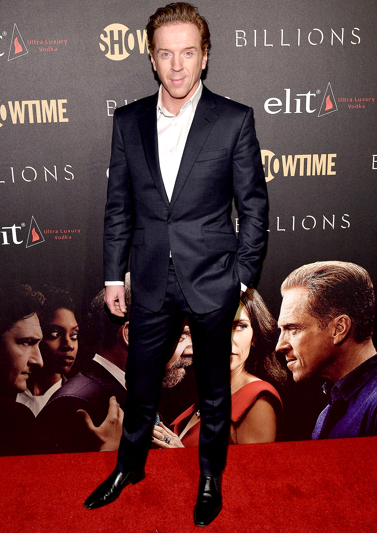 Damian Lewis winters