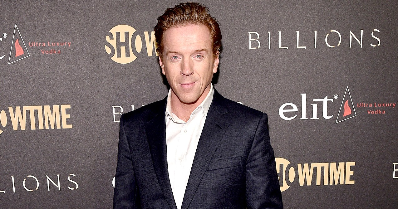 Damian Lewis Is Unrecognizable In New Role As Rob Ford Pic