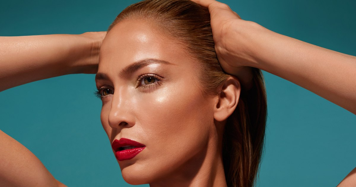 How to Get Jennifer Lopez's Glow With Her Inglot Makeup Line