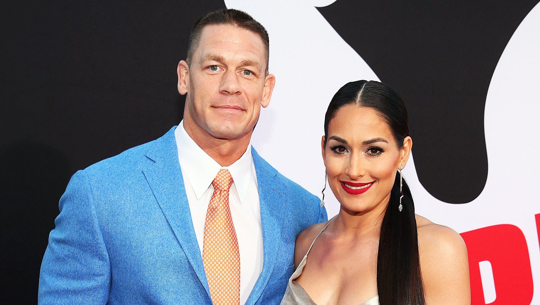 John Cena Nikki Bella Could Get Back Together