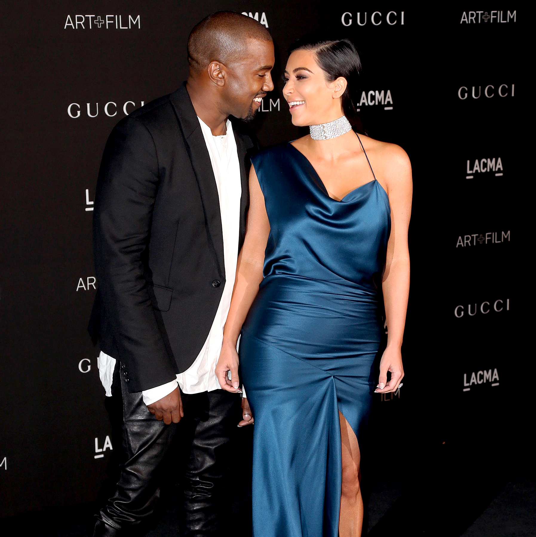 Kim Kardashian Patiently Explains Kanye West's Controversial Tweets