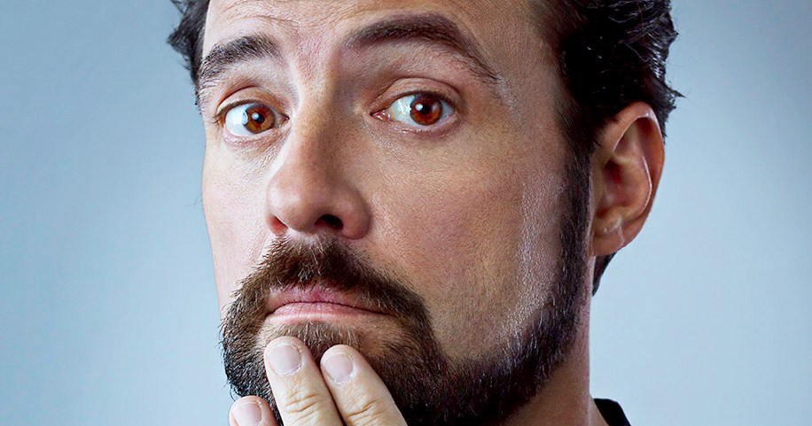Kevin Smith: I Was 'Incredibly Stupid' for Not Realizing I Was Having a Heart Attack