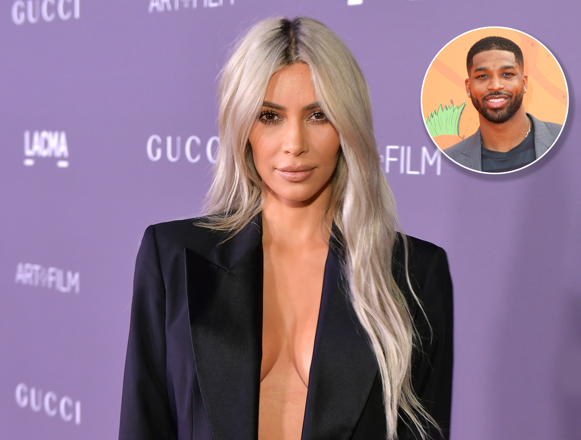 Tristan Thompson breaks Instagram silence amid cheating scandal