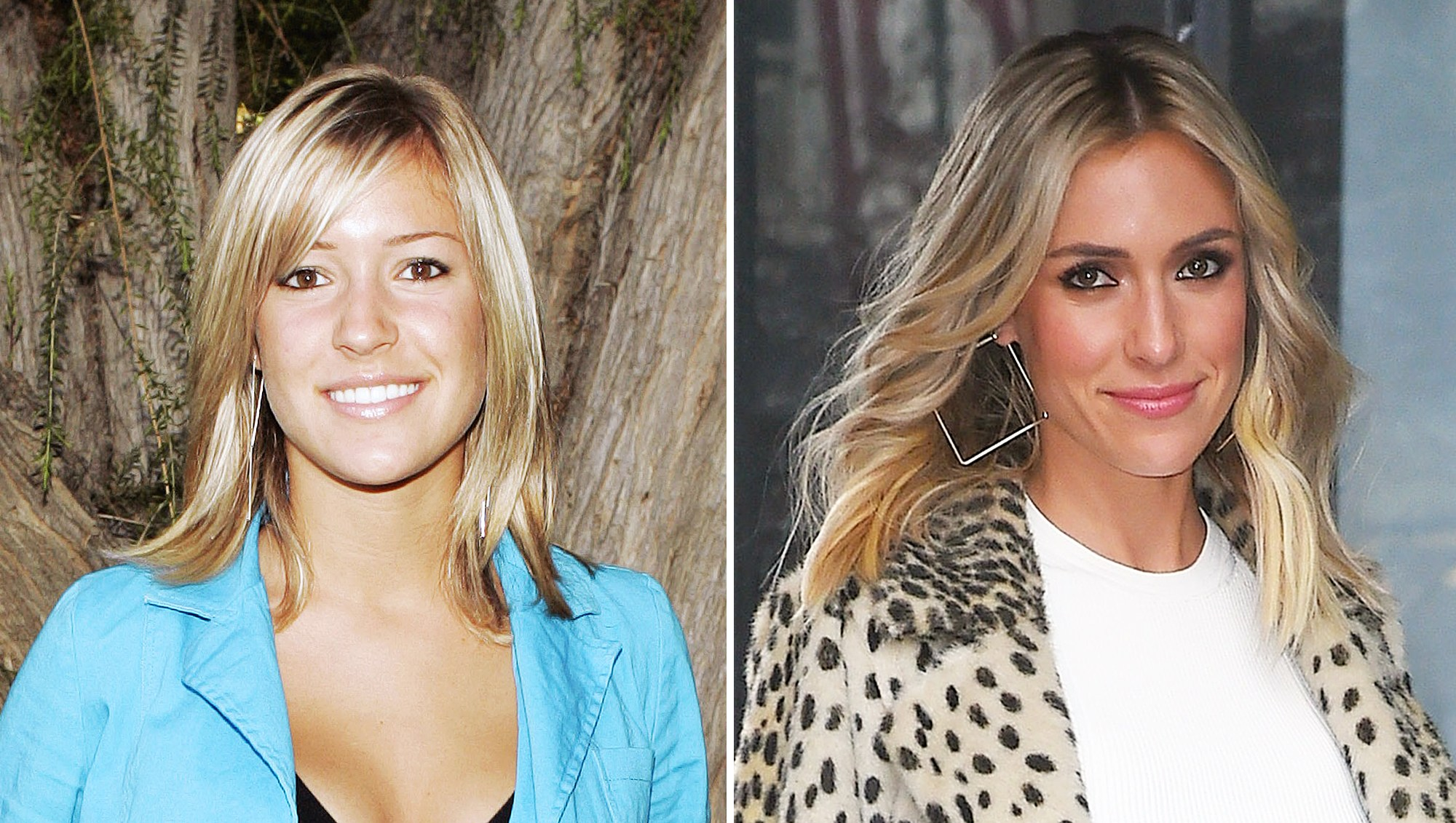 Kristin Cavallari Best Moments in Reality TV Laguna Beach The Hills