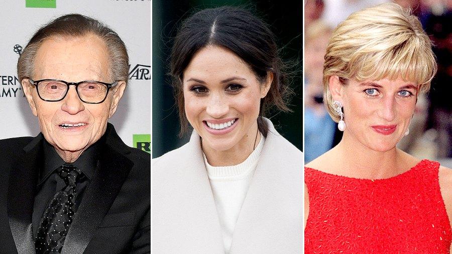 Larry-King-on-Meghan-Markle-and-Princess-Diana