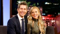 Lauren Burnham Arie Luyendyk Jr First Home