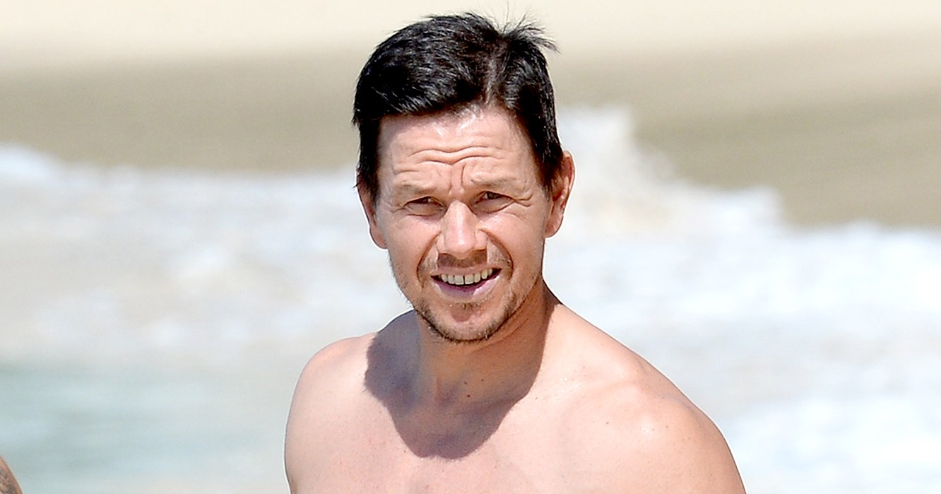 Mark Wahlberg Explains Why Fitness Is Important to His Family: 'You Have Nothing Without Your Health'
