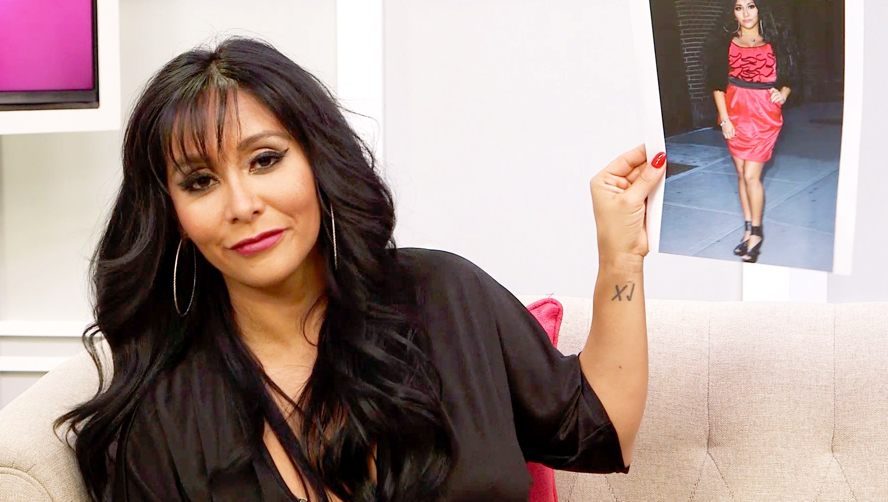 'Jersey Shore' star Snooki
