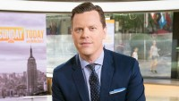 25 Things You Don't Know About Me Willie Geist