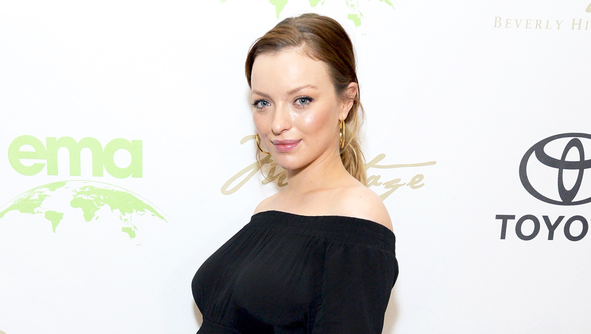 Francesca Eastwood attends the 28th Annual Environmental Media Awards at Montage Beverly Hills on May 22, 2018 in Beverly Hills, California.