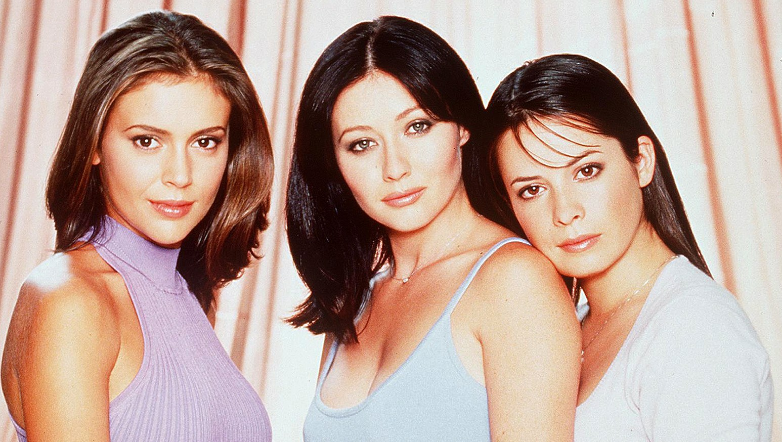 Holly Marie Combs Slams Charmed