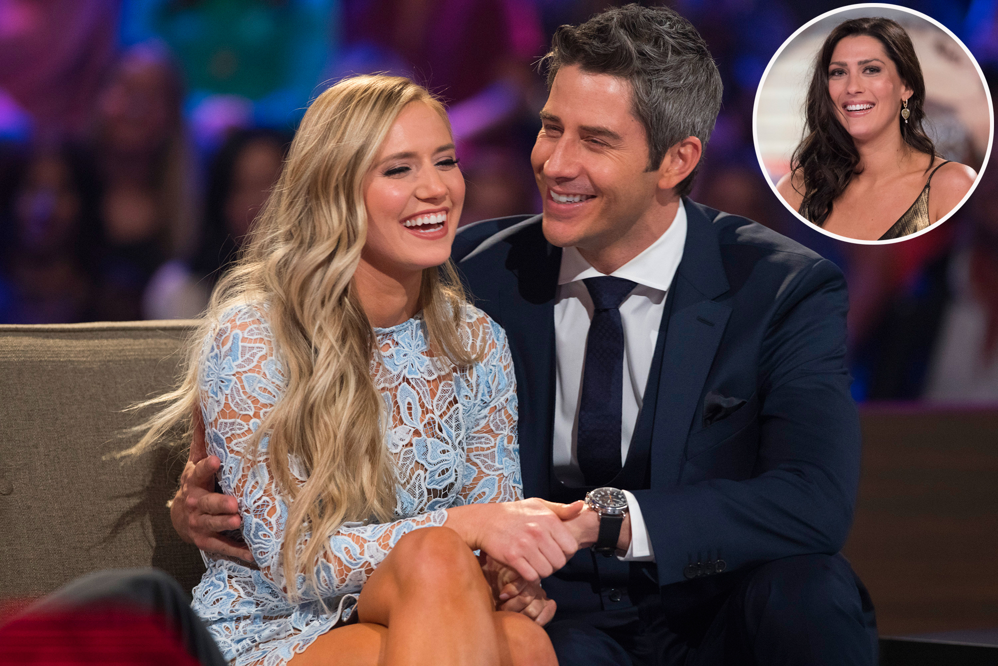 'Bachelor' Arie Luyendyk Jr. Feels Betrayed by Producers Over
