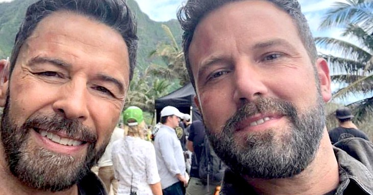 Seeing Double! Celebrities And Their Stunt Doubles
