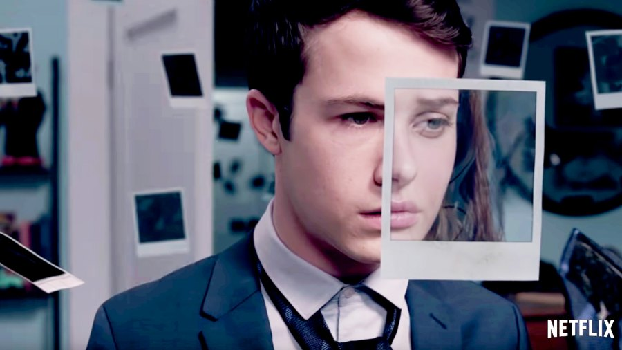 '13 Reasons Why' star Dylan Minnette