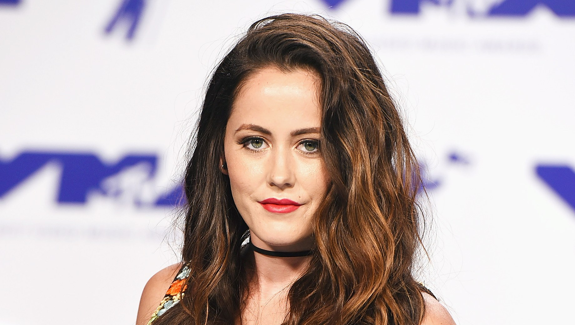 Jenelle Evans MTV Thin Ice